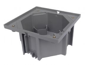 KGE170/23 - Tray for Screed/Concrete Floor Installation